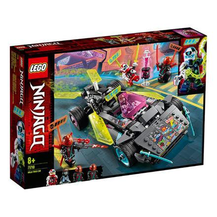 Imagem de Lego Ninjago 71710