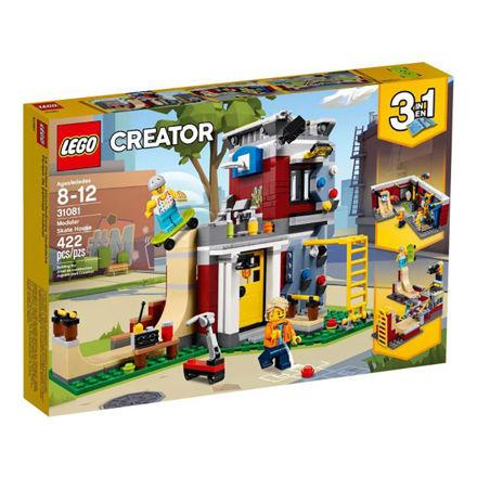 Imagem de Lego Creator 31081