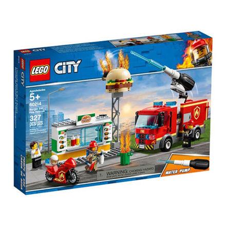 Imagem de Lego City 60214