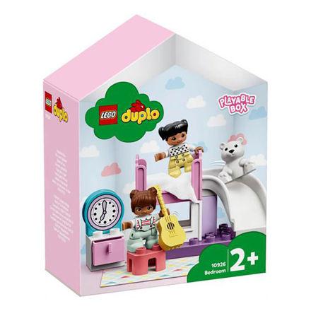 Imagem de Lego Duplo 10926