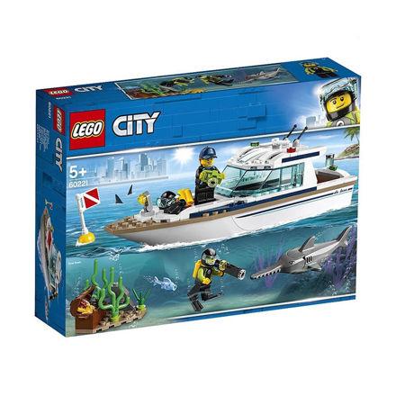 Imagem de Lego City 60221