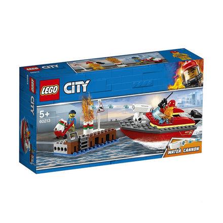 Imagem de Lego City 60213