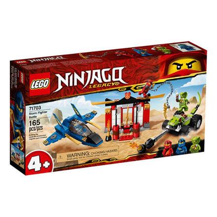 Imagem de Lego Ninjago 71703