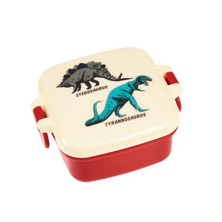 """Imagem de Mini Caixa Snacks """"Prehistoric """""""