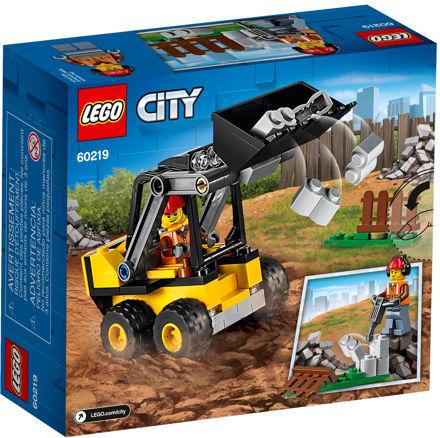 Imagem de Lego City 60219