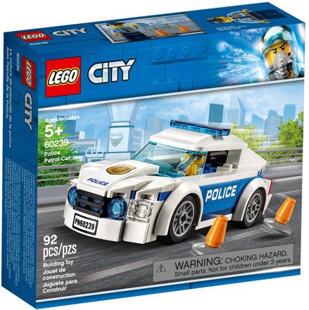 Imagem de Lego City 60239