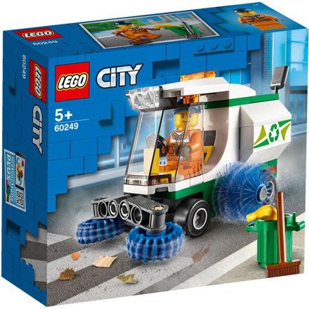 Imagem de Lego City 60249