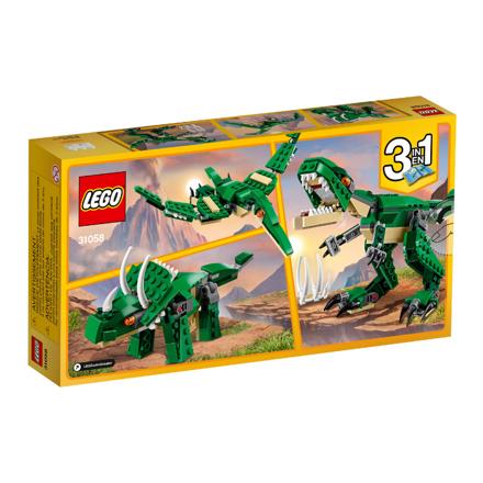 Imagem de Lego Creator 31058