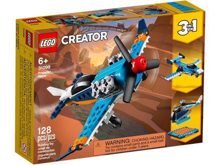 Imagem de Lego Creator 31099