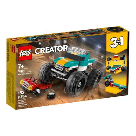Imagem de Lego Creator 31101