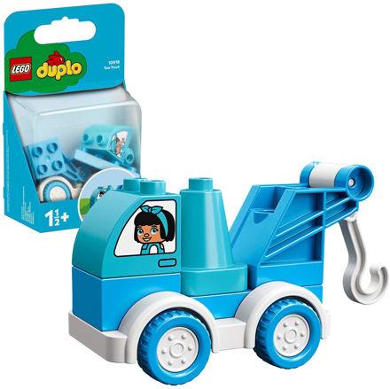 Imagem de Lego Duplo 10918