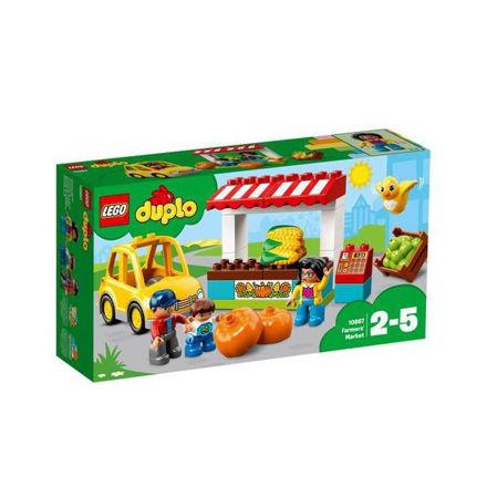 Imagem de Lego Duplo 10867
