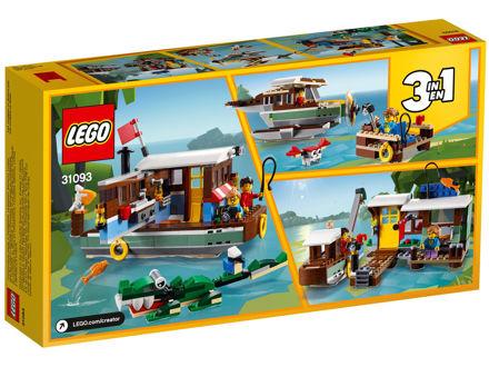 Imagem de Lego Creator 31093