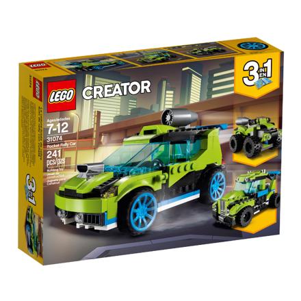 Imagem de Lego Creator 31074