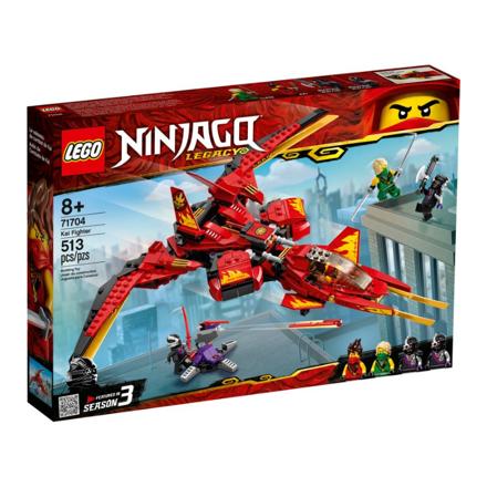 Imagem de Lego Ninjago 71704
