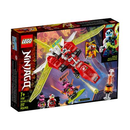 Imagem de Lego Ninjago 71707