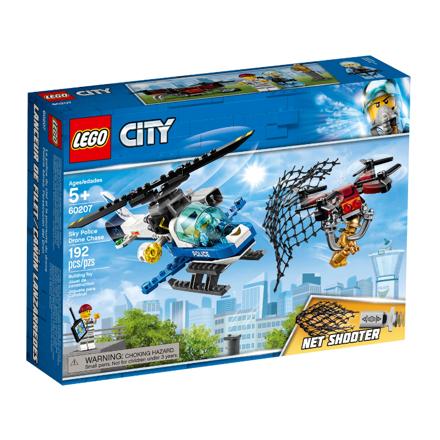 Imagem de Lego City 60207