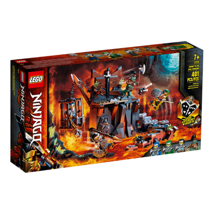 Imagem de Lego Ninjago 71717