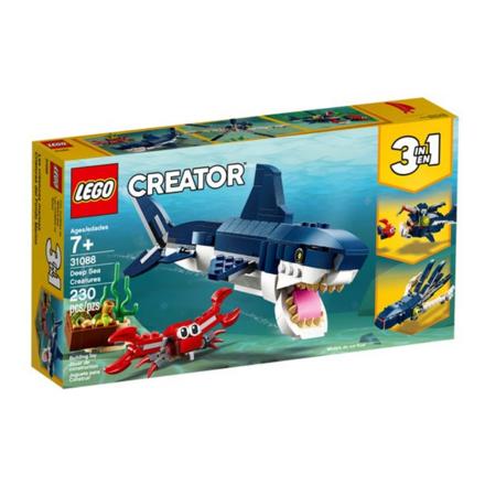 Imagem de Lego Creator 31088