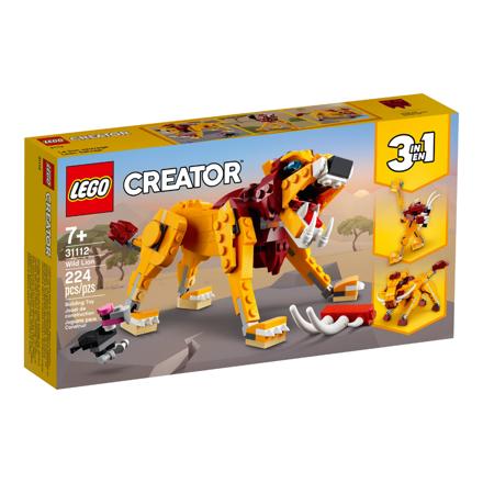 Imagem de Lego Creator 31112