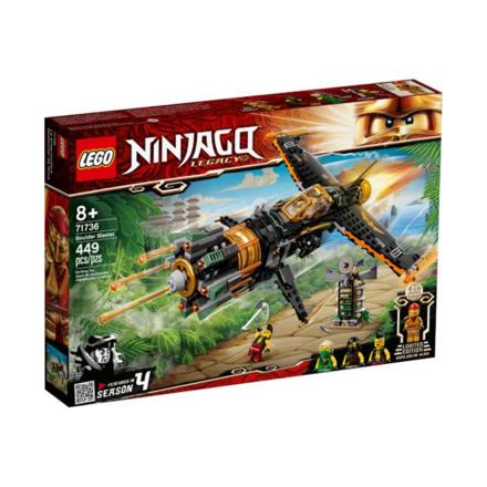 Imagem de Lego Ninjago 71736