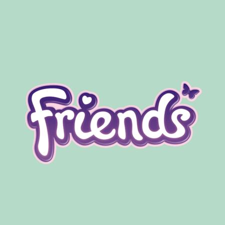 Imagem para a categoria Friends